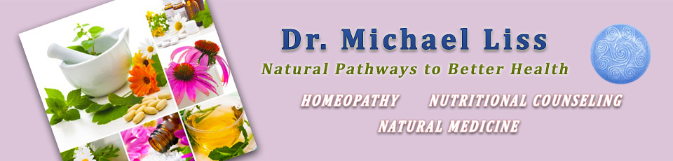 Dr Liss Homeopathy Natural Medicine